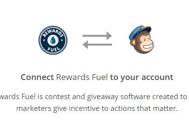 Mailchimp Contest Integration