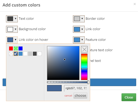 custom_color