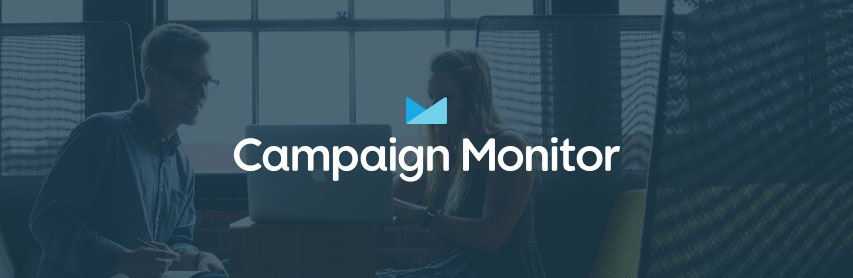 Grow your Campaign Monitor mailing list