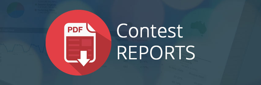 Export Contest Reports: Your Contestant Statistics