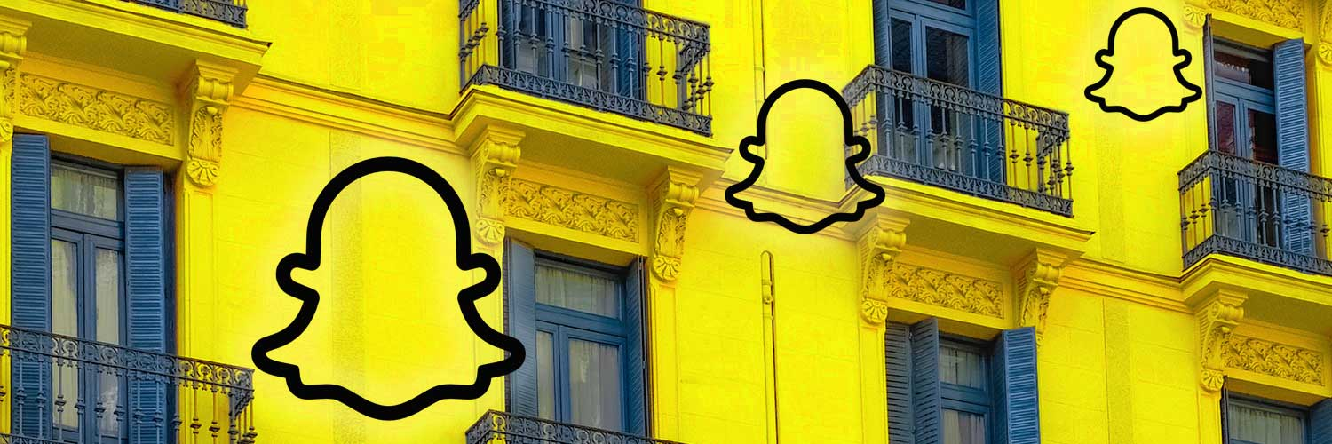 How to add snapchat followers, try a Snapchat Contest