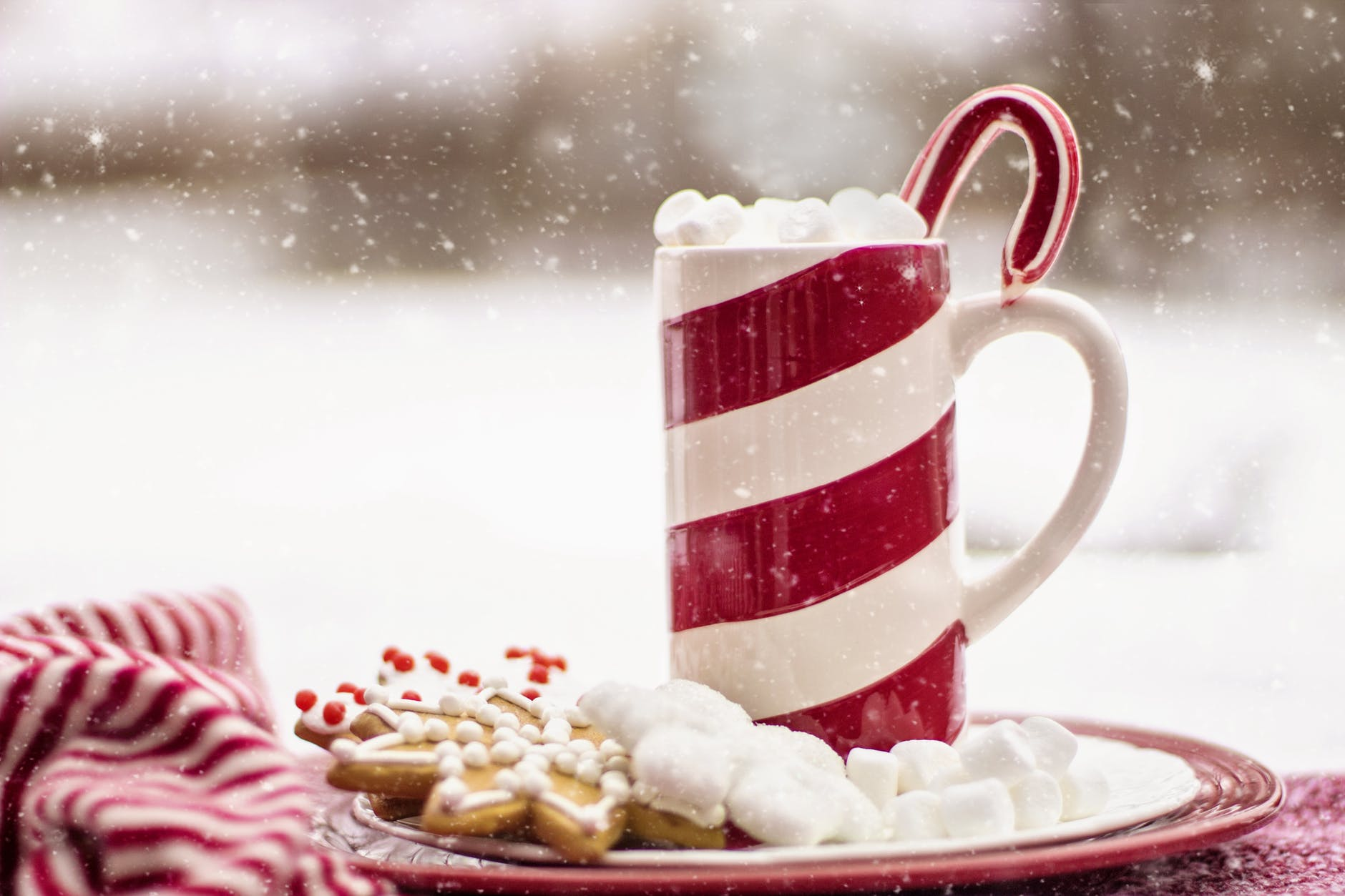 7 Awesome Christmas Contest Ideas: Rewards Fuel Blog