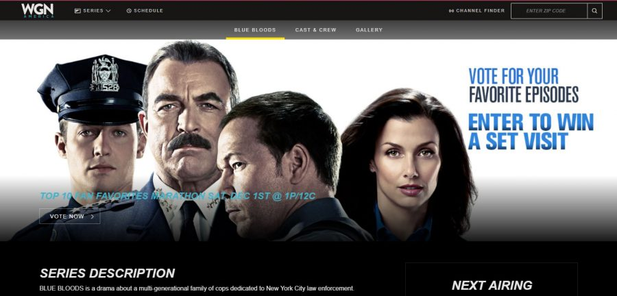 Video Contest : Vote for your Favorite Blue Bloods Episode