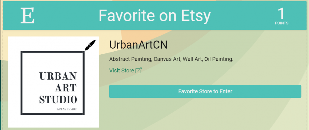 This will help you get more followers on Etsy